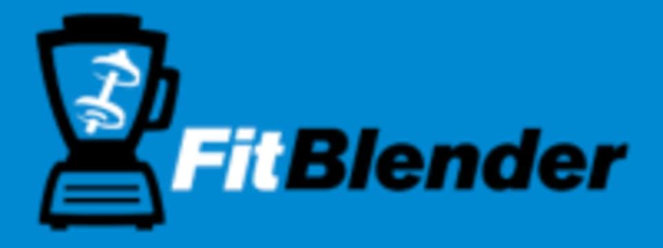 FitBlender logo