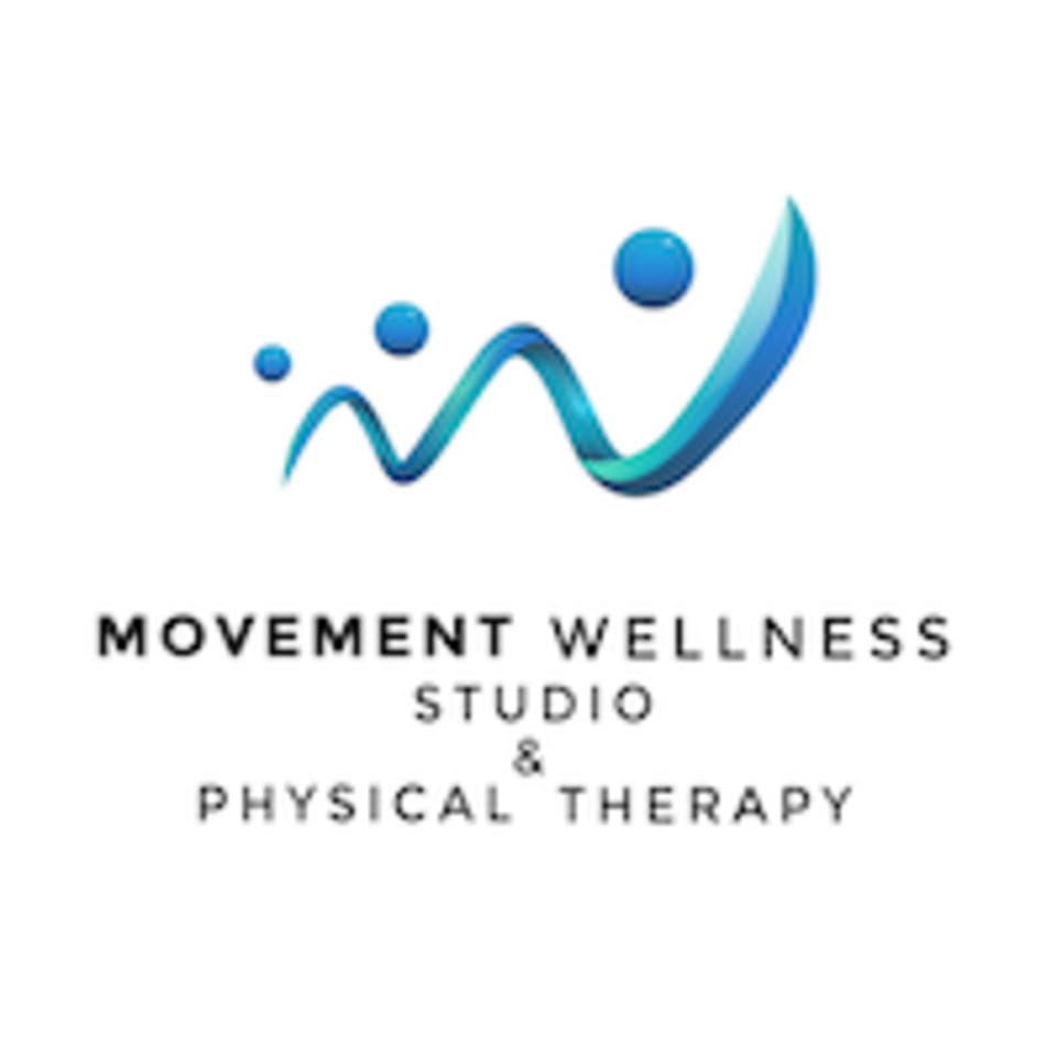 Movement Wellness Studio And Physical Therapy logo