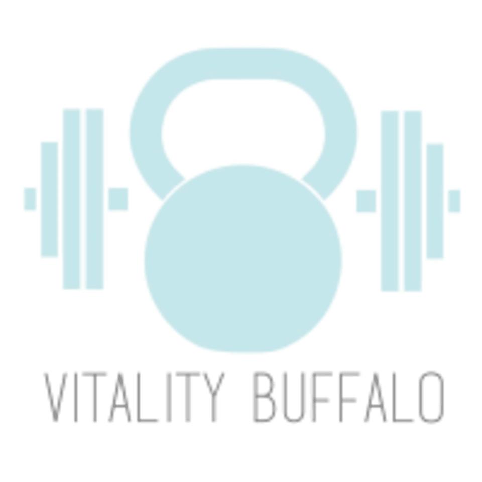 Vitality Buffalo logo