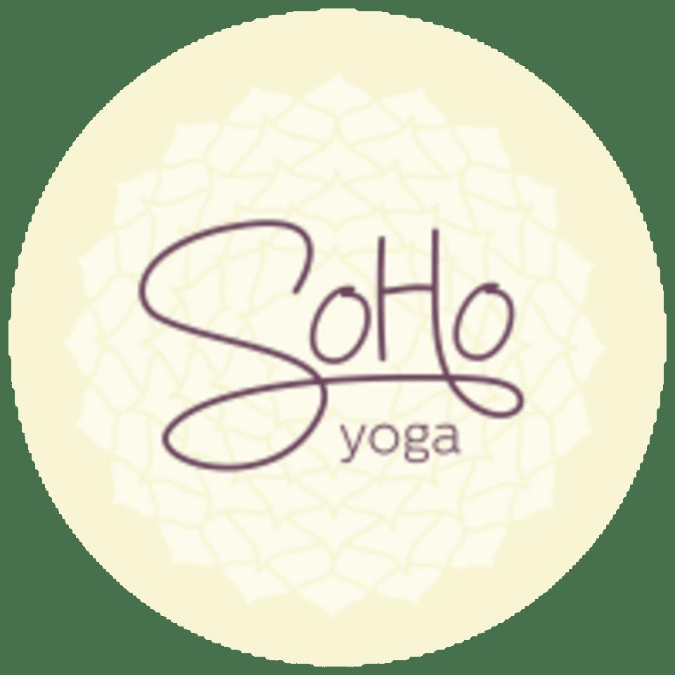 SoHo Yoga - Ascot logo