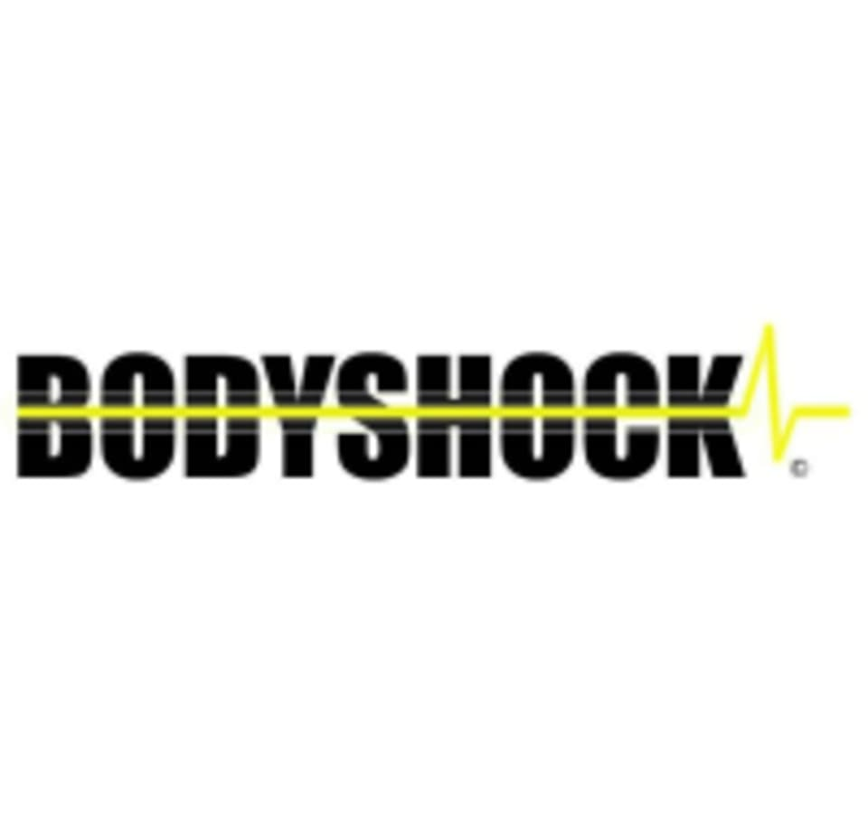 BodyShock By Gerardo logo