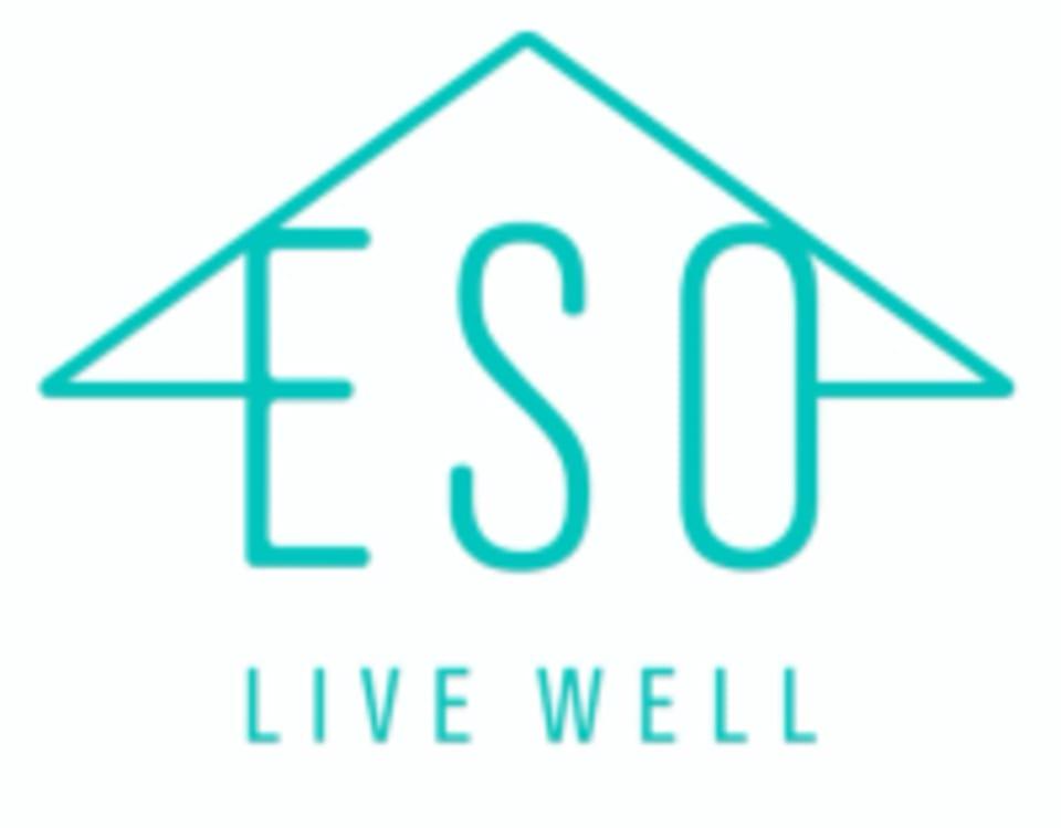 ESO live well logo