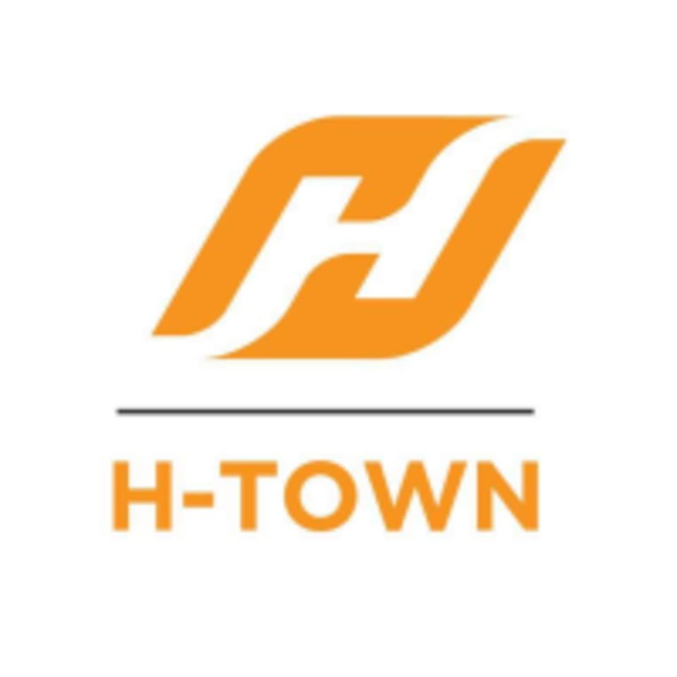 CrossFit H-Town  logo