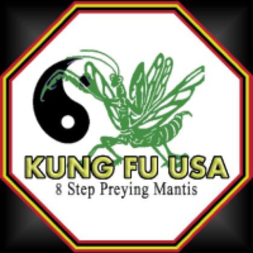 Kung Fu USA logo