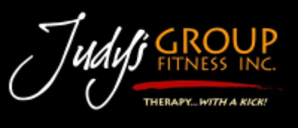 Judy's Group Fitness logo