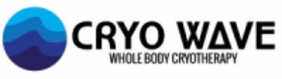 Cryo Wave logo