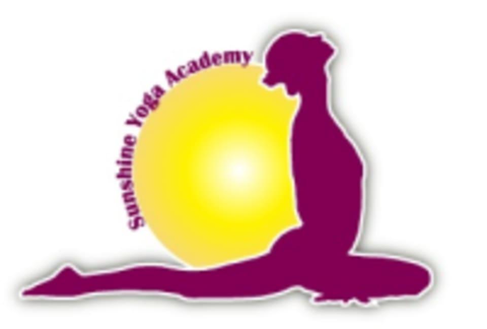 Sunshine Yoga Academy logo