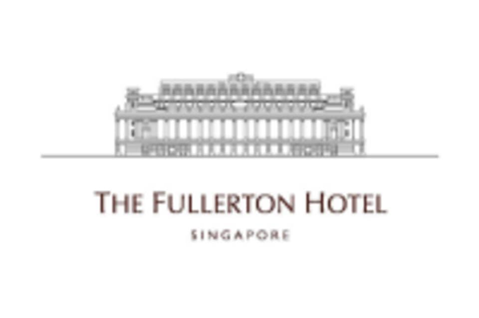 The Fullerton Hotel logo