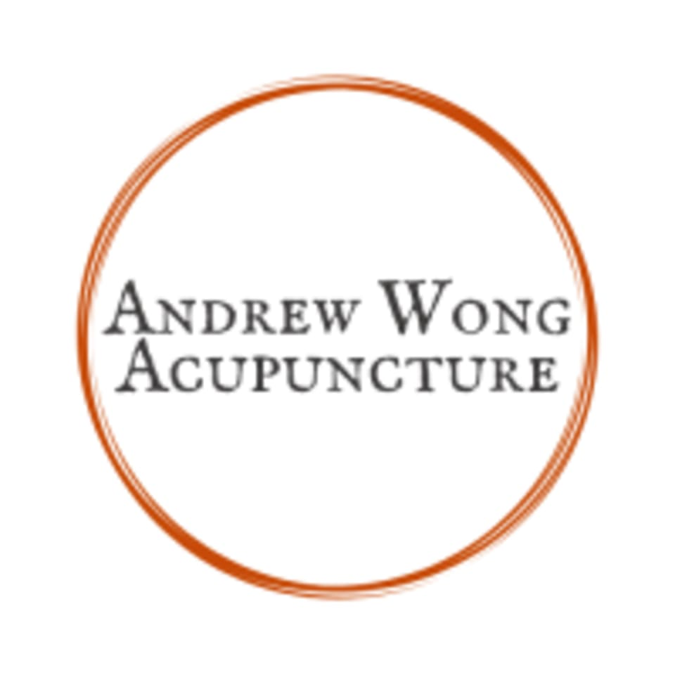 Andrew Wong Acupuncture logo
