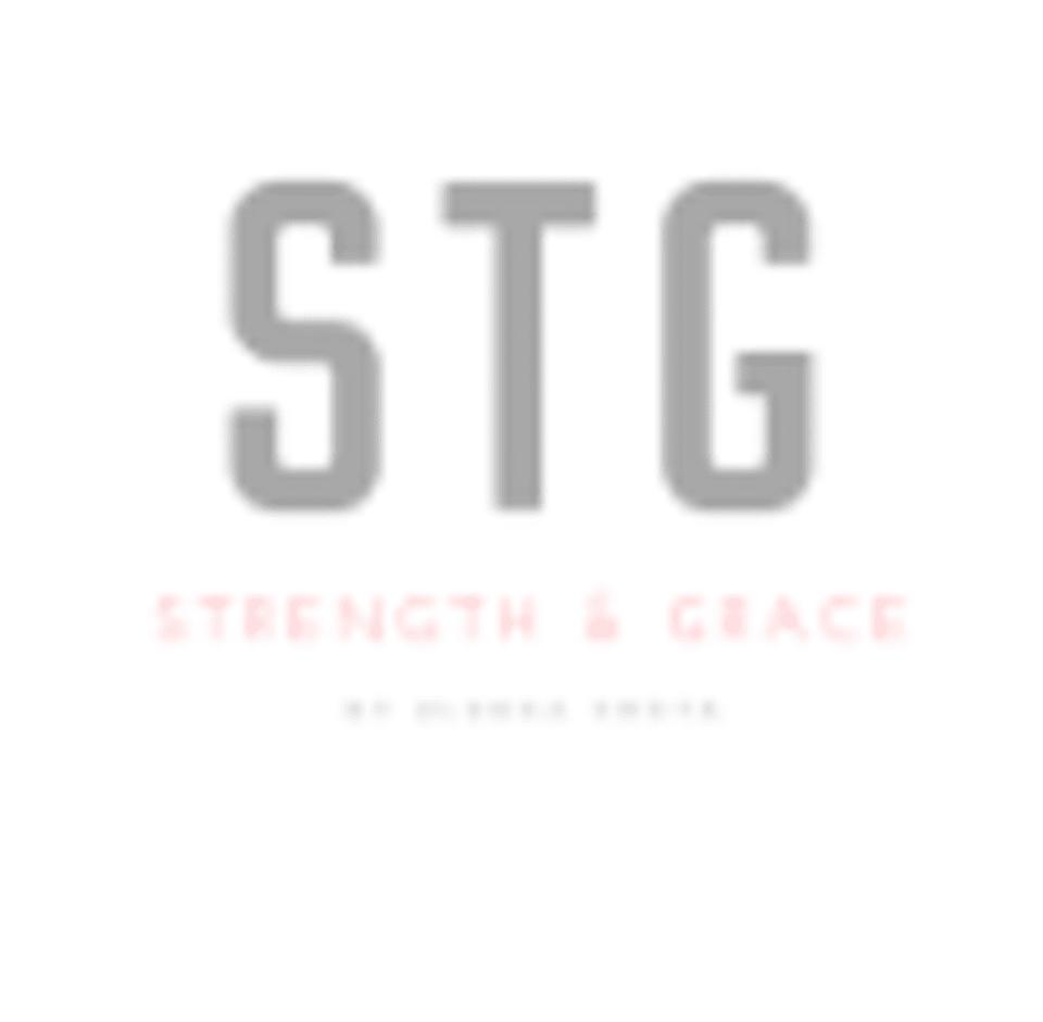 Strength & Grace Pilates logo
