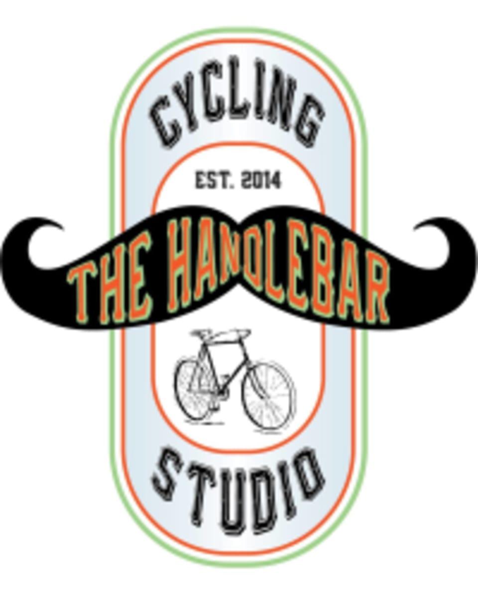 The Handlebar Cycling Studio logo