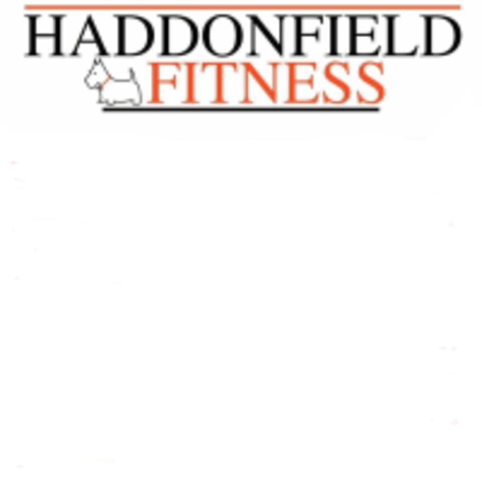Haddonfield Fitness logo