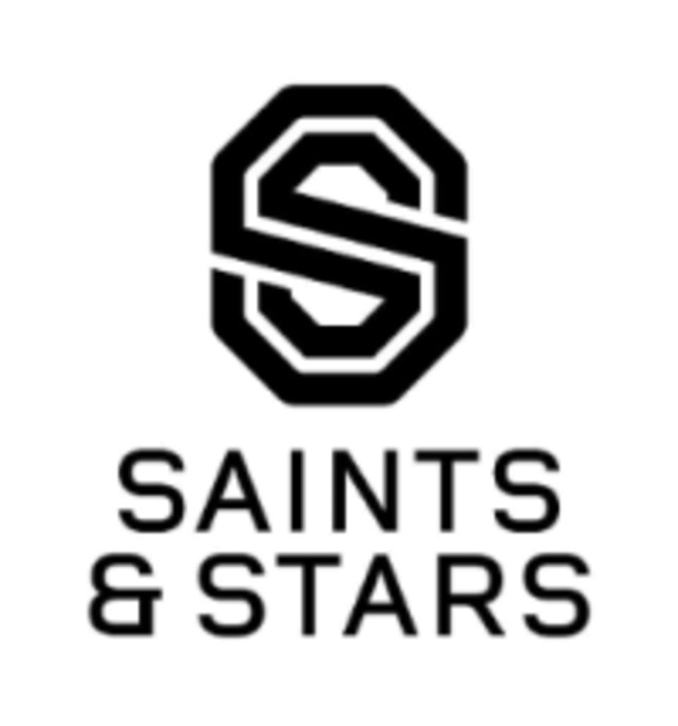 Saints & Stars - Personal Training  logo