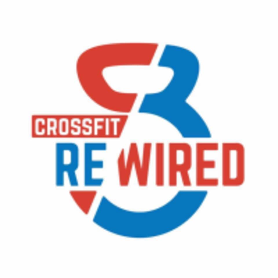 CrossFit Rewired logo