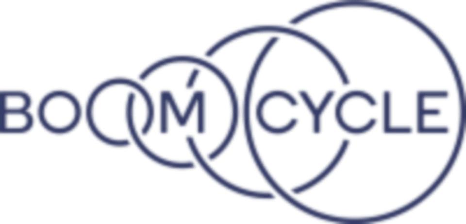 Boom Cycle logo
