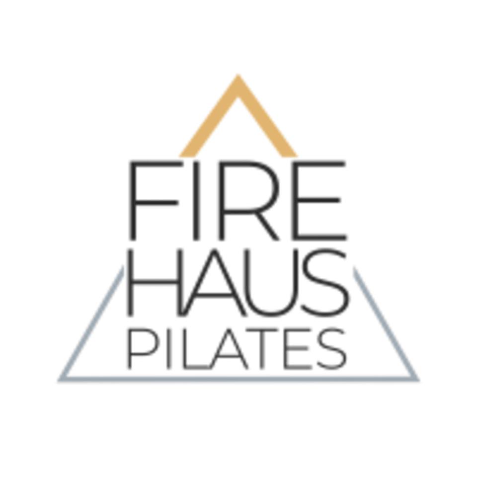 Firehaus Pilates logo