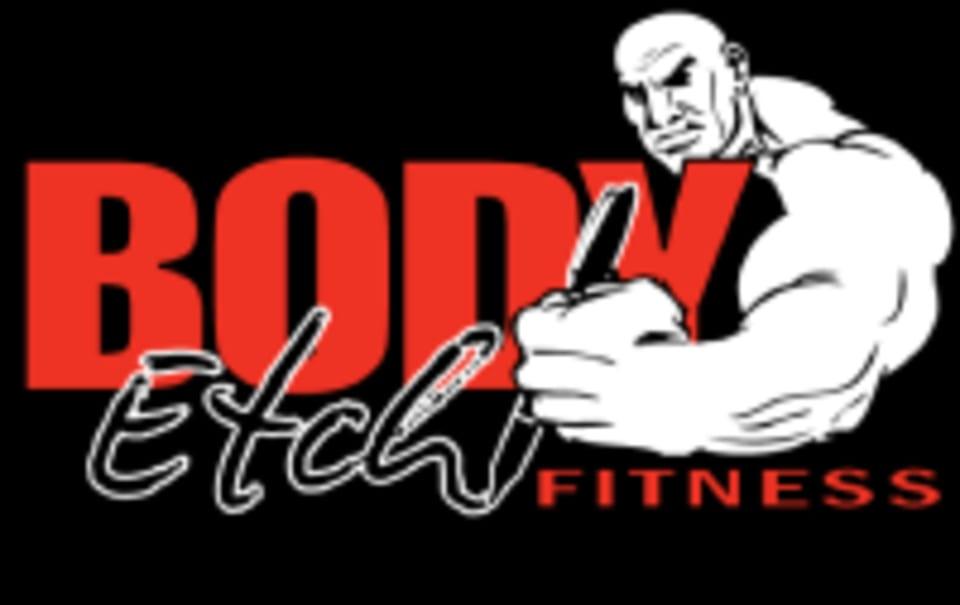 BodyEtch Fitness logo
