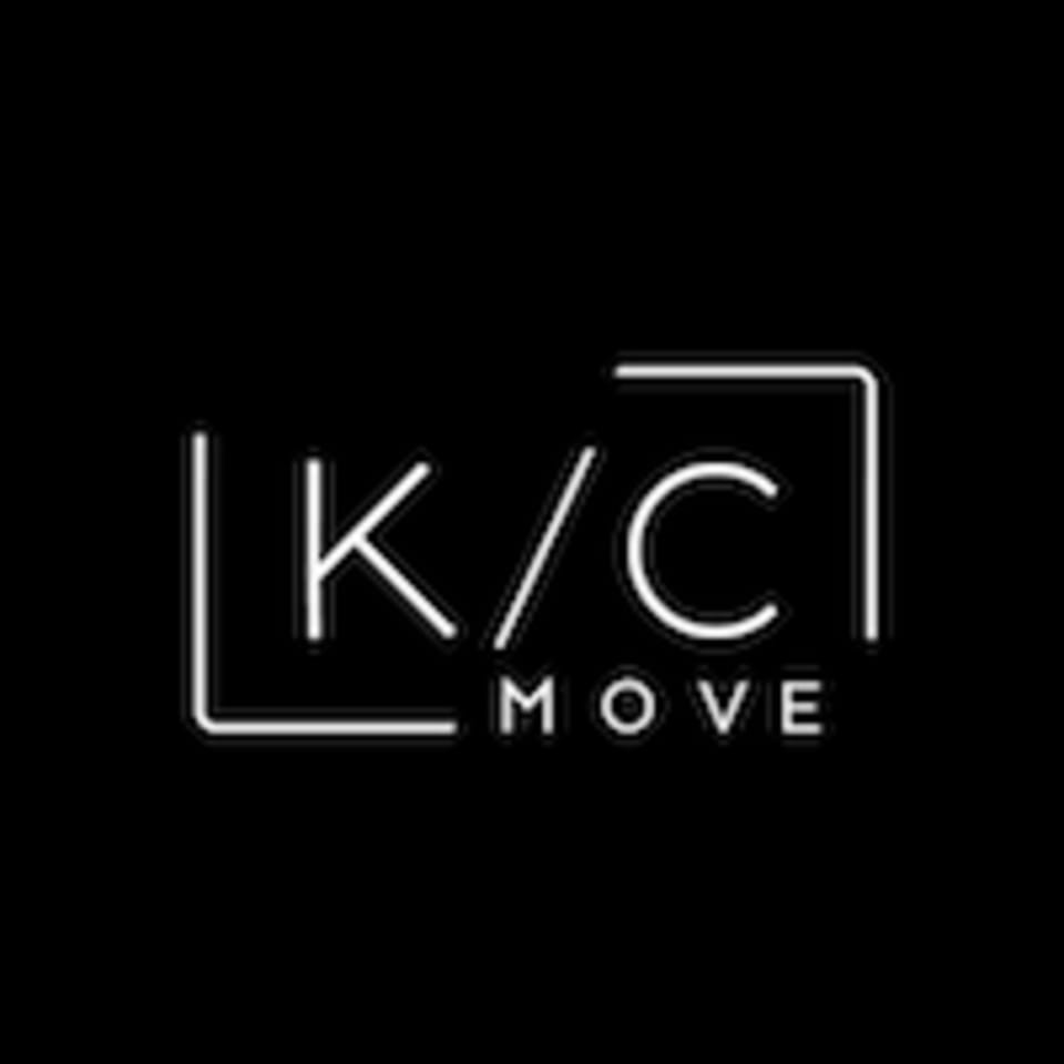 K/C Move Studio logo