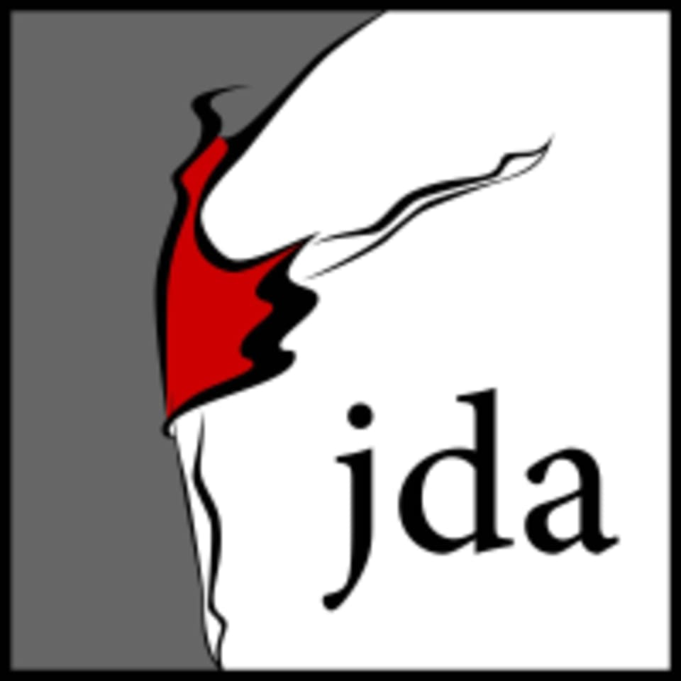 Jenkintown Dance Arts logo