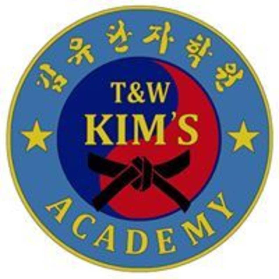 American Taekwondo Academy logo