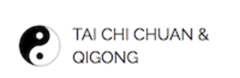 Tai Chi Chuan & Qigong logo