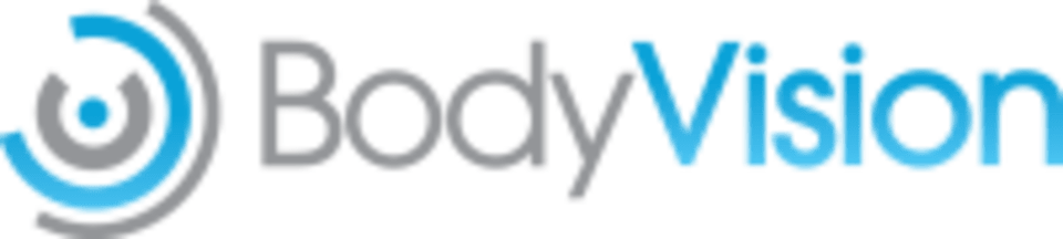 BodyVision Fitness logo