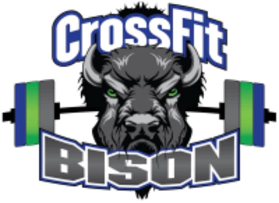 CrossFit Bison logo