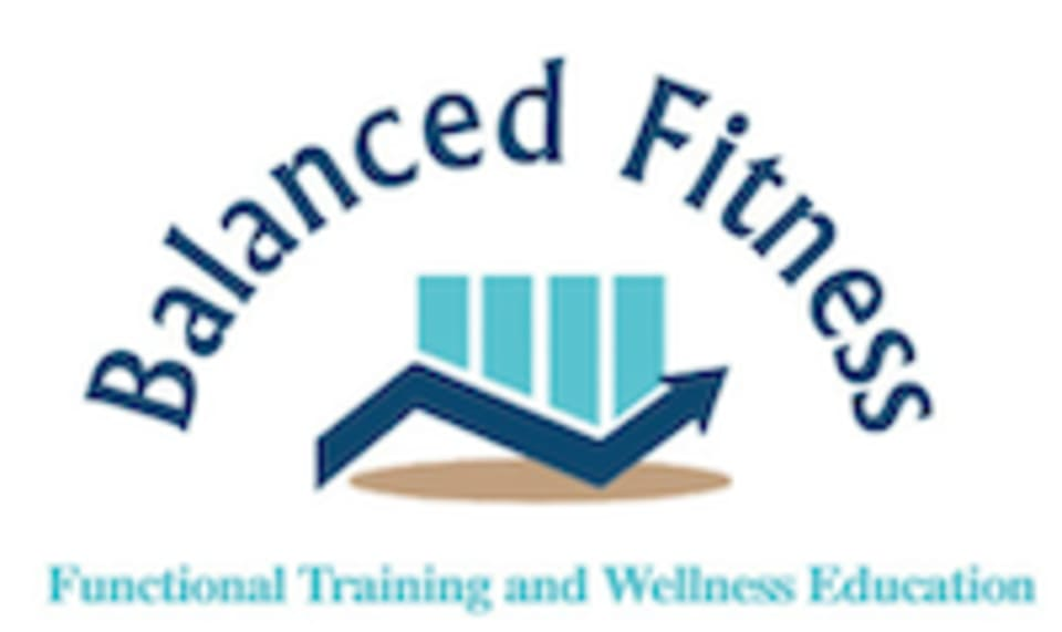 Balanced Fitness Studio logo