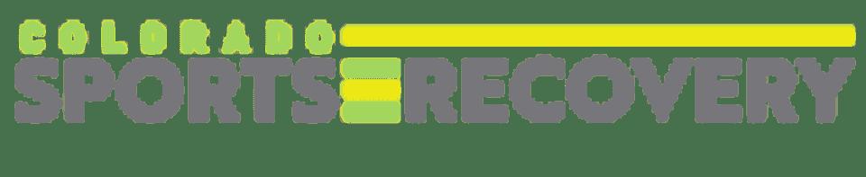 Colorado Sports Recovery logo