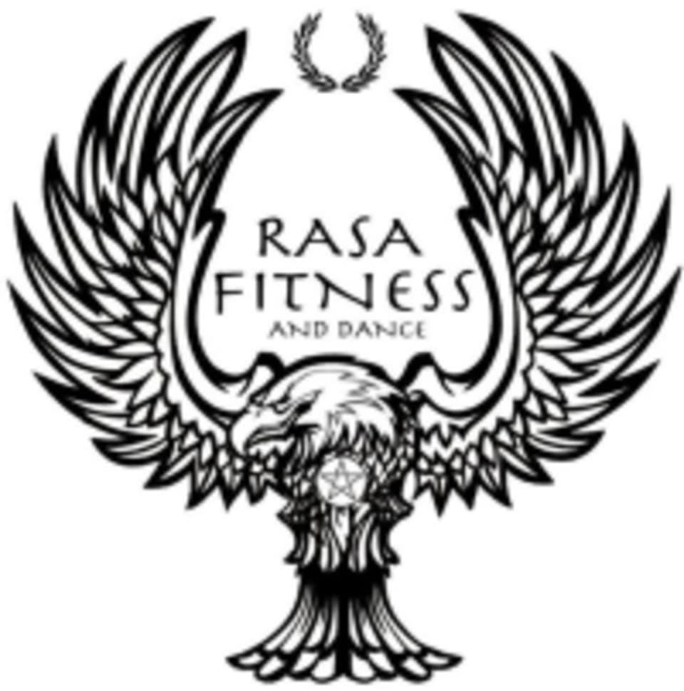 Rasa Fitness & Dance Academy  logo