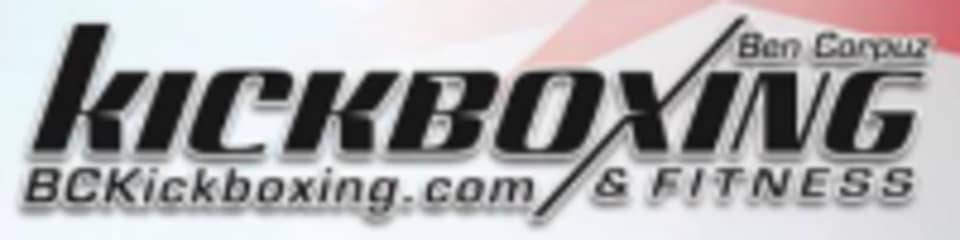 BC Kickboxing and Fitness logo