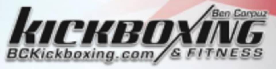 BC Kickboxing and Fitness logo
