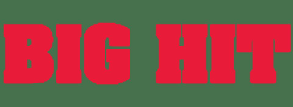 Big Hit logo