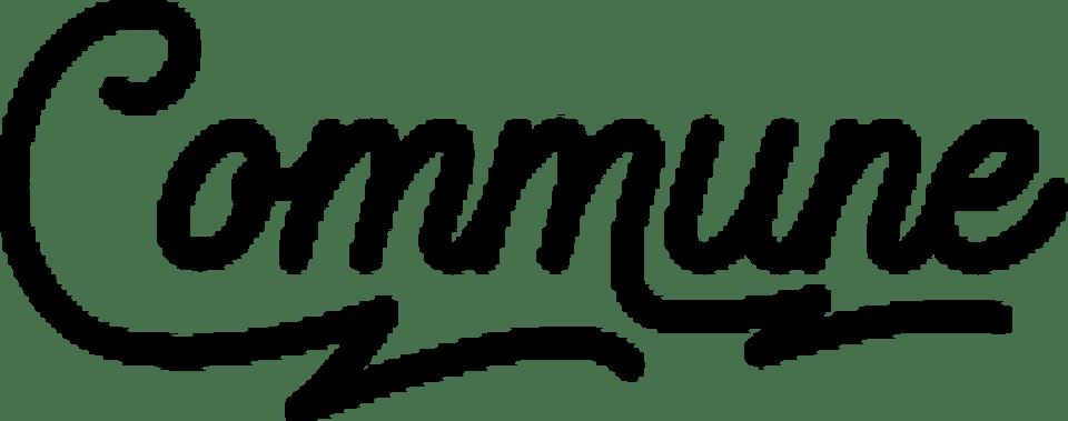 Commune Yoga logo
