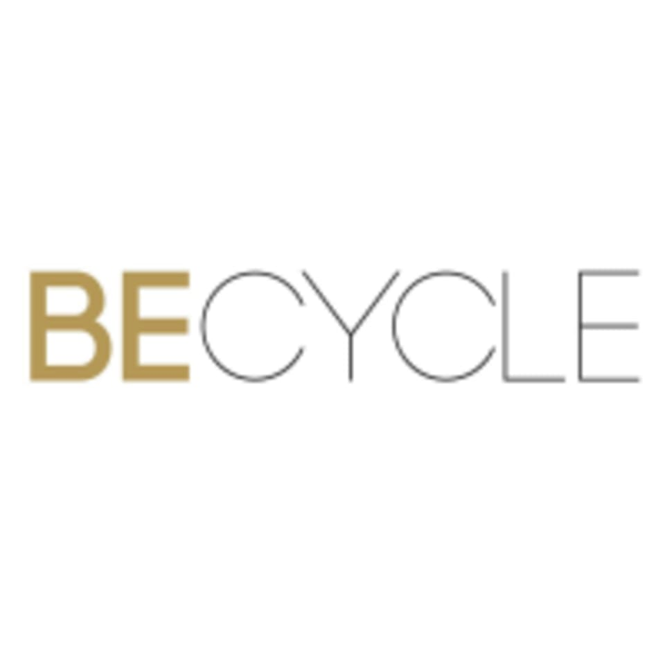 BECYCLE logo