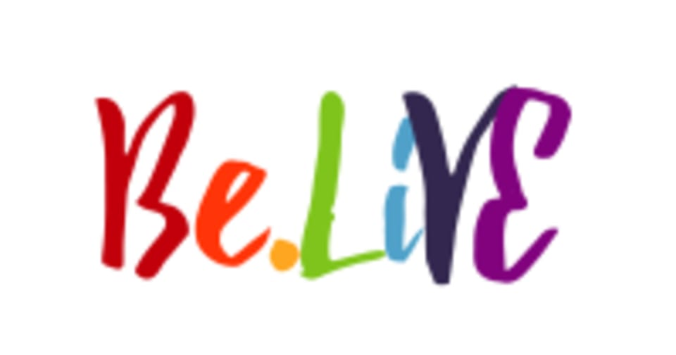 The Be.Live Practice logo