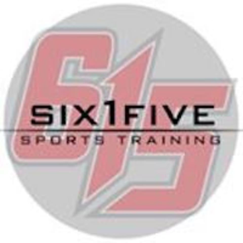 Six1Five Sports Training  logo