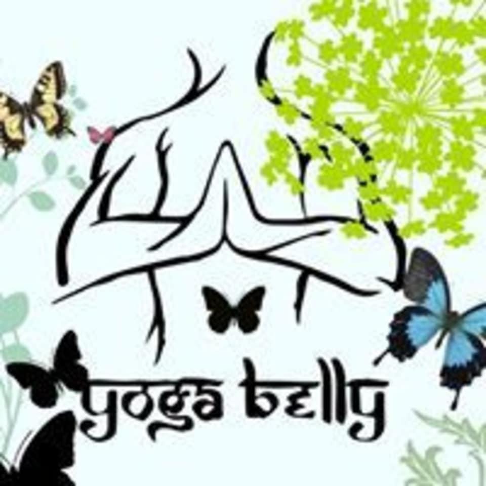 Yoga Belly logo