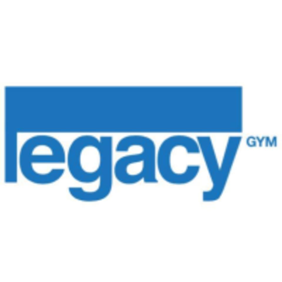 Legacy Gym MKE logo