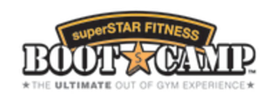 superSTAR Fitness logo