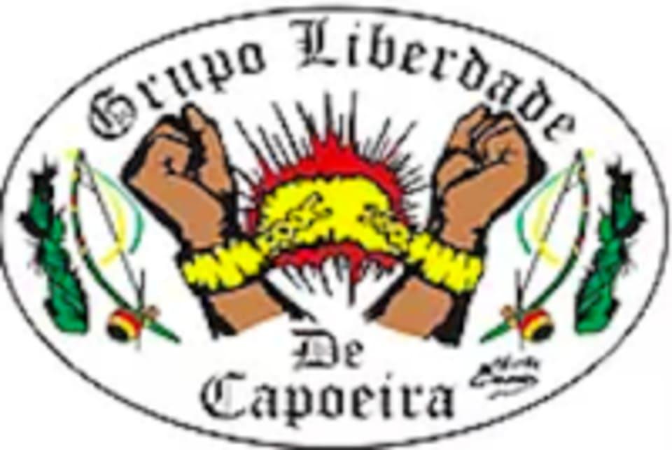 LV Capoeira Academy logo