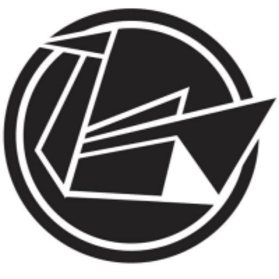 Black Swan Yoga logo