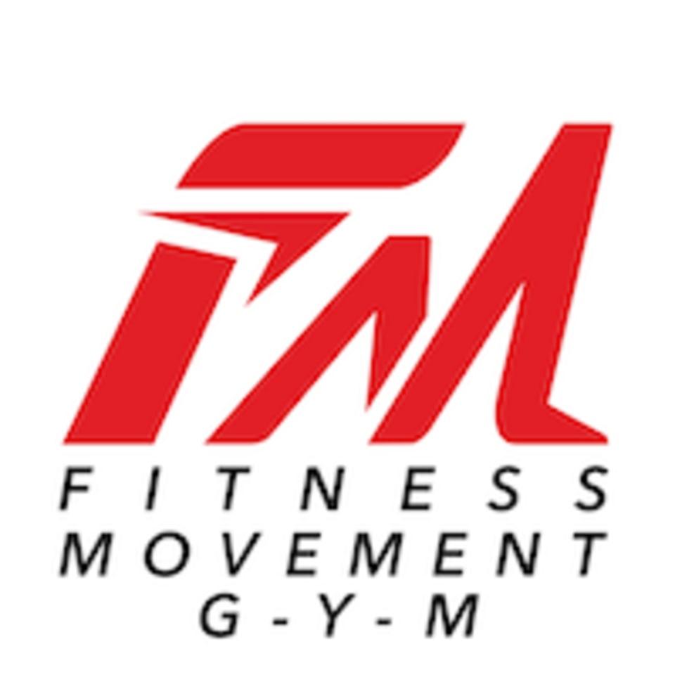 Fitness Movement Gym logo