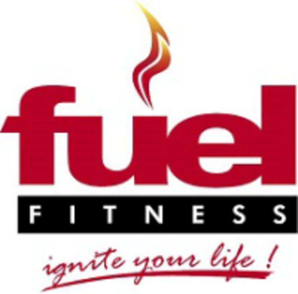 Fuel Fitness - Missoula logo