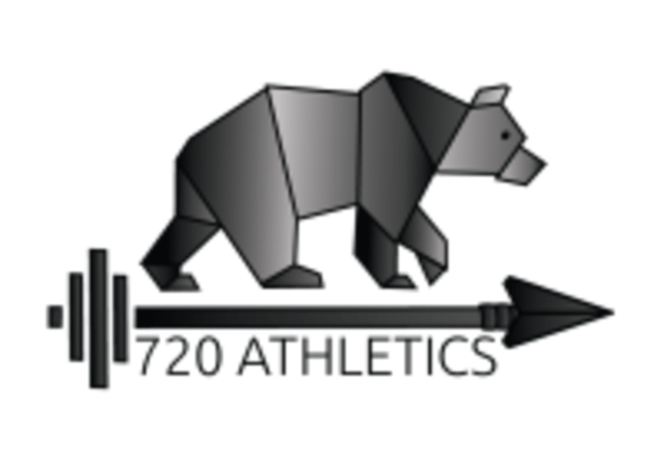 720 Athletics logo