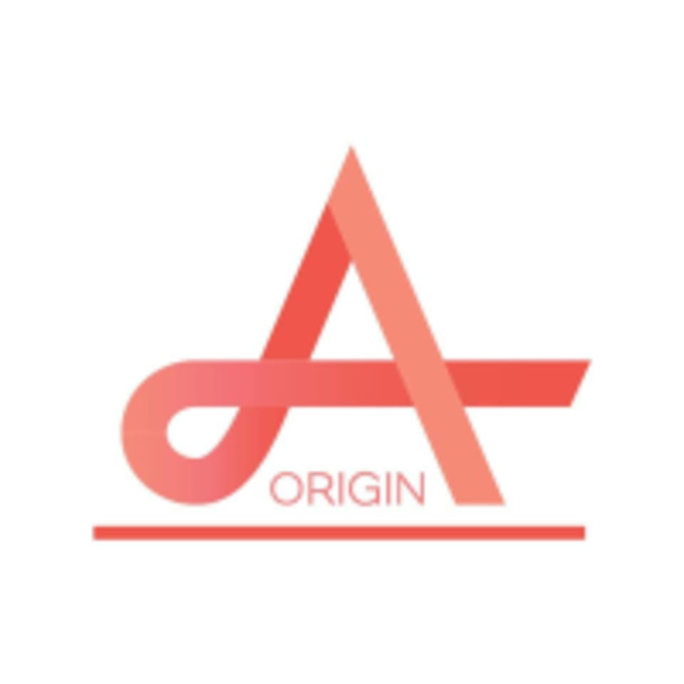 Origin Pilates  logo