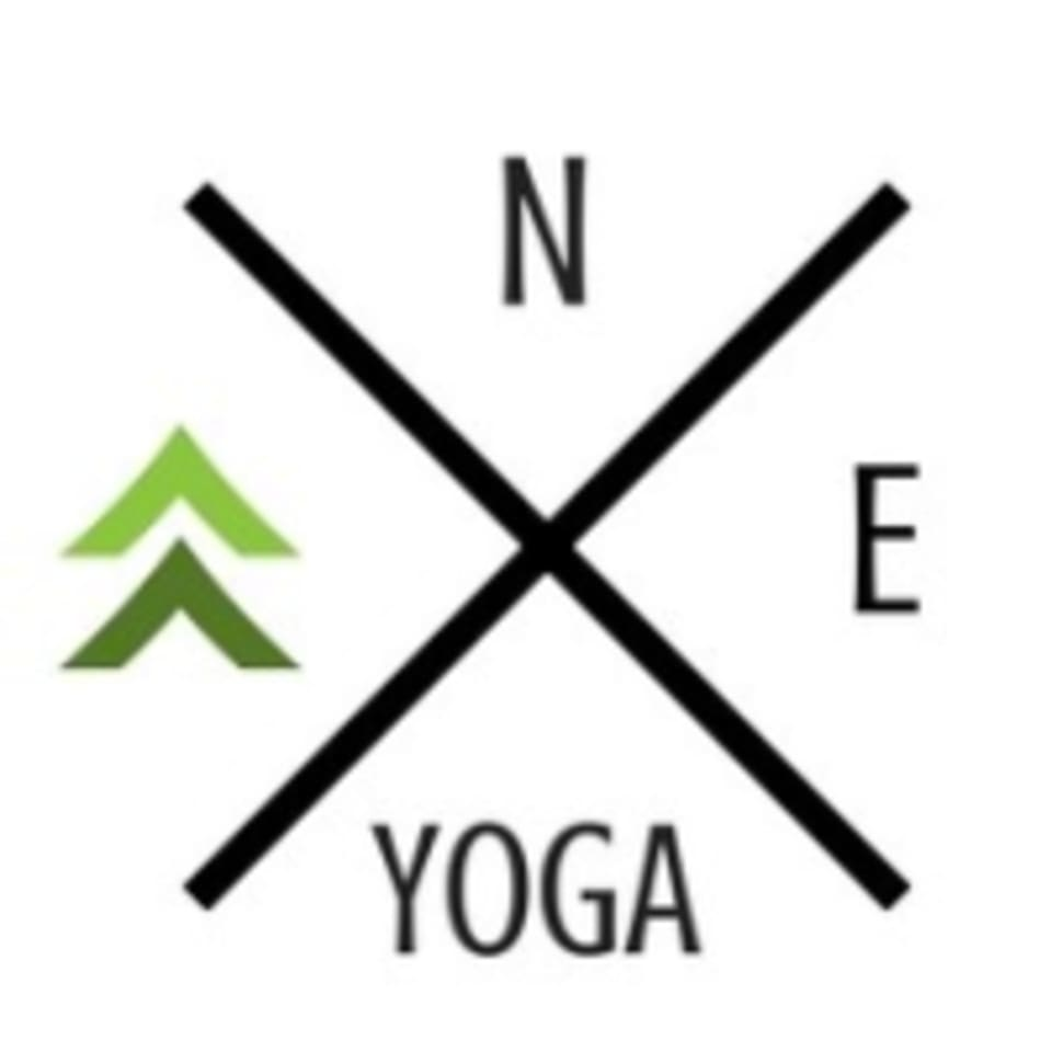 Northern Edge Yoga logo