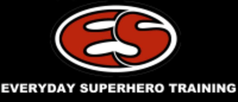 Everyday Superhero Training logo