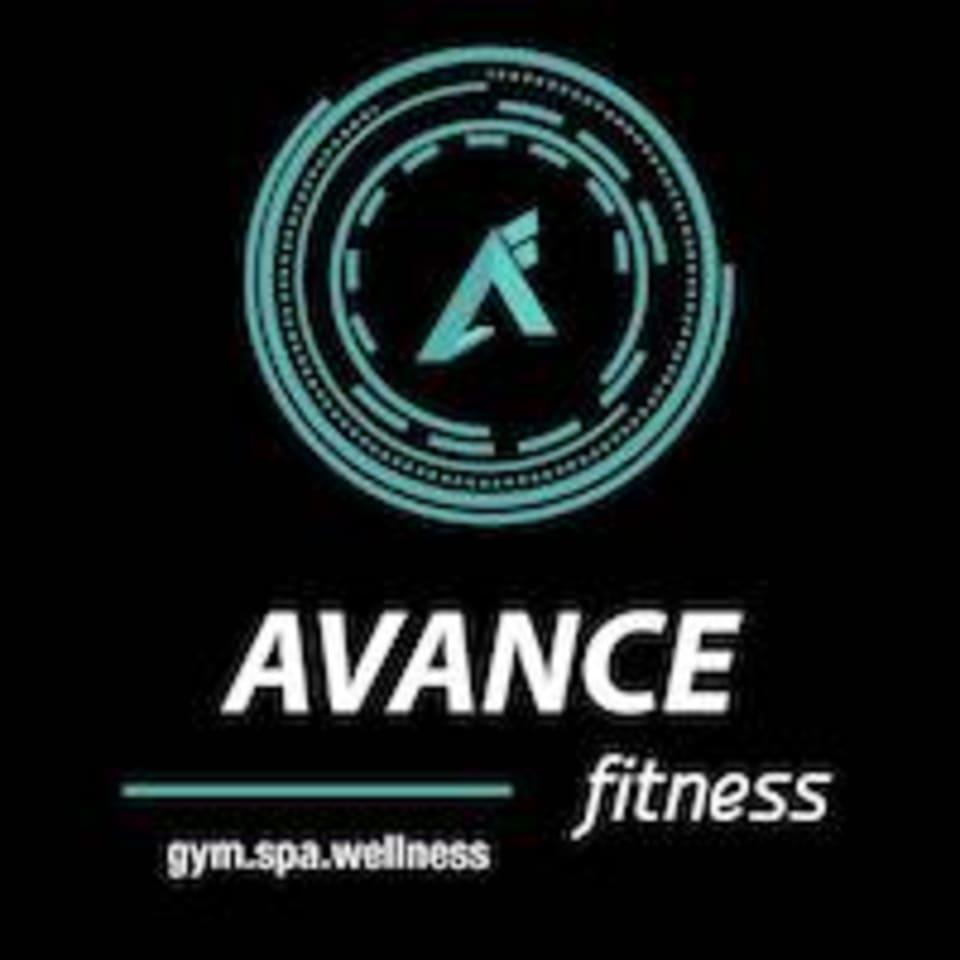 Avance Fitness logo