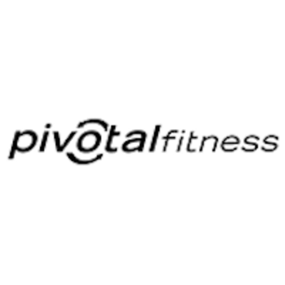 Pivotal Fitness logo
